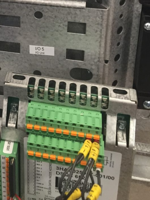Cuadros eléctricos para bombas de pozo  Palencia